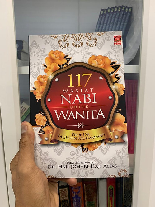 117 Wasiat Nabi Untuk Wanita
