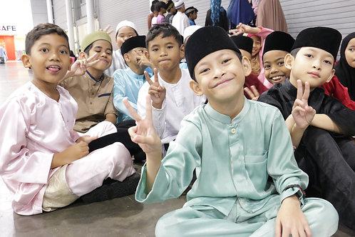Waqaf Ilmu Nur Insan