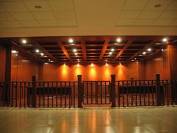 Sala Juicios Orales IUEM