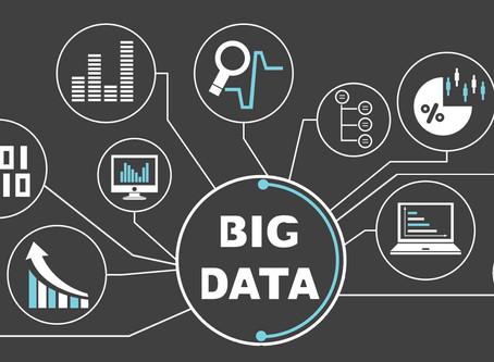 Big Data, Hype of noodzaak?