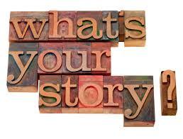 Hoe ziet jouw verhaal eruit?
