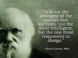 Corporate Darwin