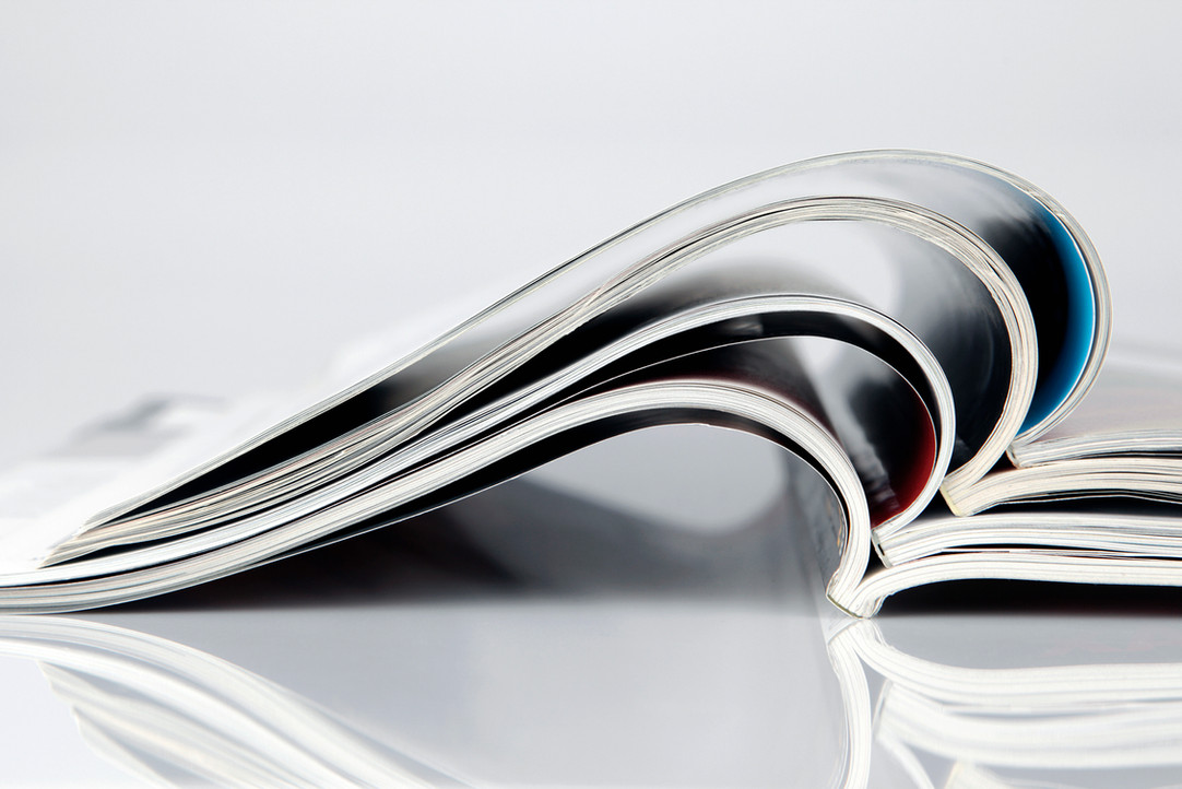 offene Magazine