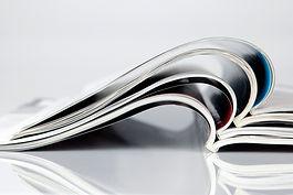Открытые журналы