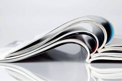 Revistas abiertas