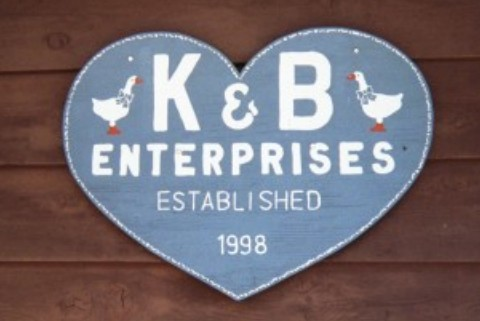 K&B ENTERPRISES