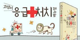 반려인이 꼭 알아야 할 고양이 응급처치