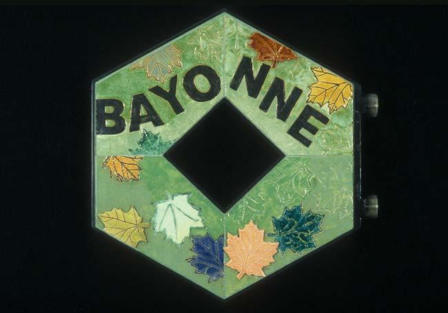 """Wayfinder: """"Bayonne"""""""