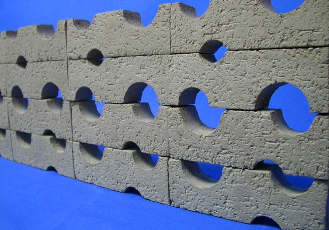 ECWC: Bricks #1