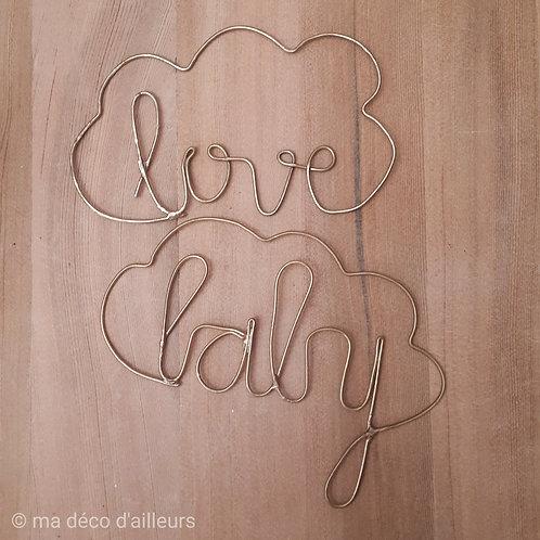 BABY LOVE LAITON