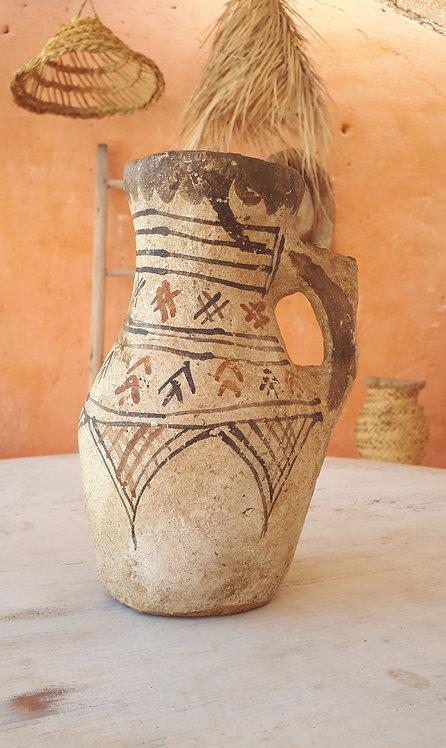 JARRE TOUAREG ANCIENNE
