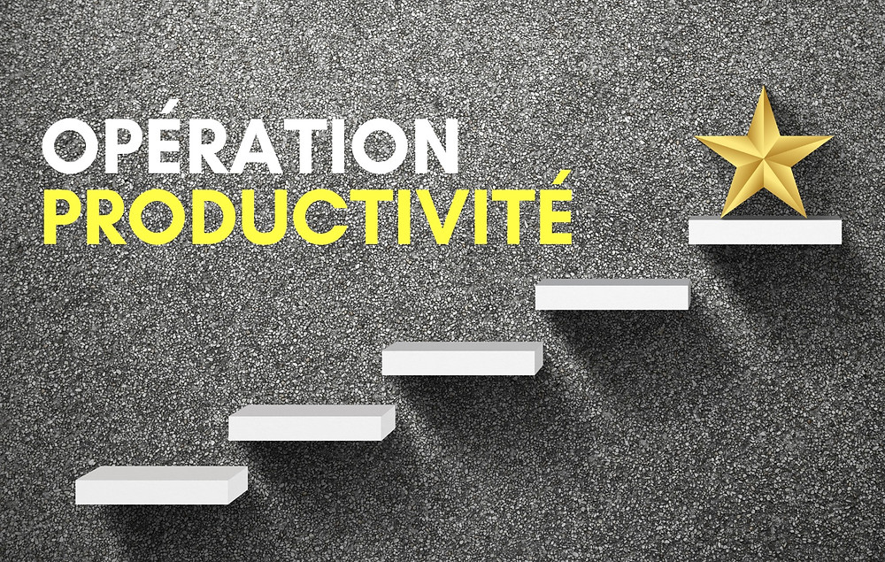 La seule solution anti-procrastination 100% sur-mesure pour toi