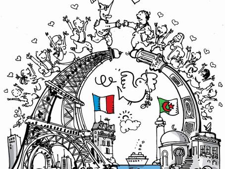 """""""Il n'y a pas plus Français que les Algériens"""""""