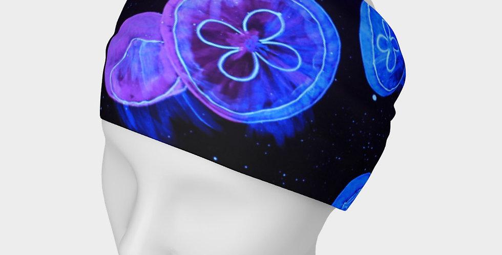 Jellyfish Dream Headband