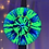 Thumbnail: 3D Green and Blue Scoly