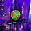 """Thumbnail: Red and Green Scoly 12"""" UV Original"""