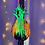 Thumbnail: Pineapple Resin Cutout