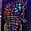 Thumbnail: Florescent Seahorse