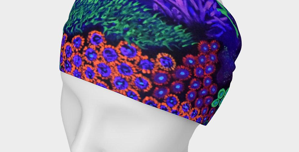 Coral Reef Headband