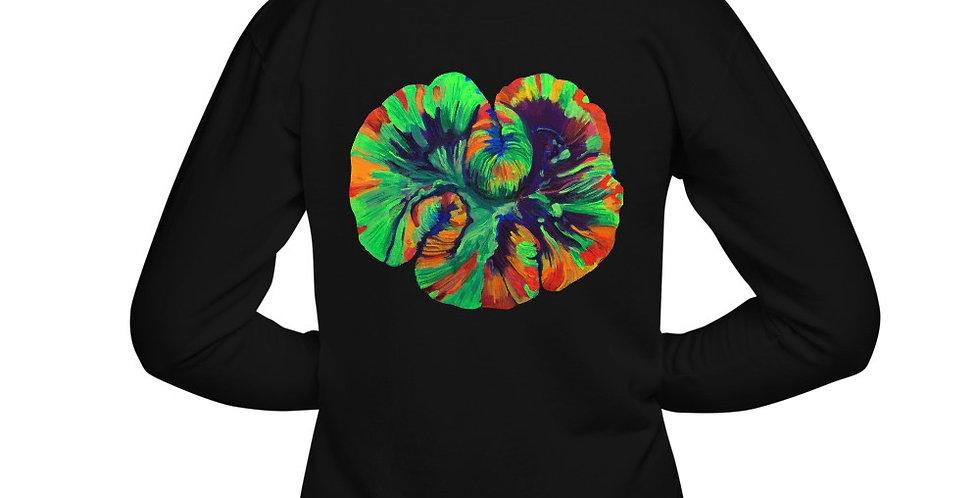 Unisex Brain Coral Hoodie