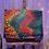 """Thumbnail: 18x24"""" Rainbow Pour"""