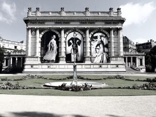 El Palais Galliera, Museo de la Moda de la ciudad de París abrirá sus puertas