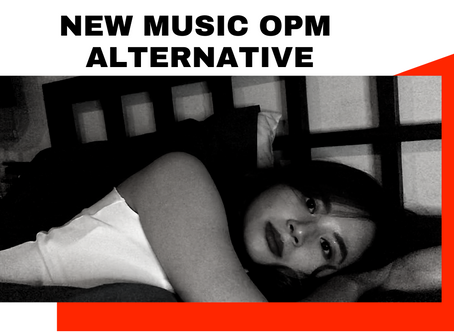 The newest and must have OPM playlist to add to your library!! Read about the artists in this mix