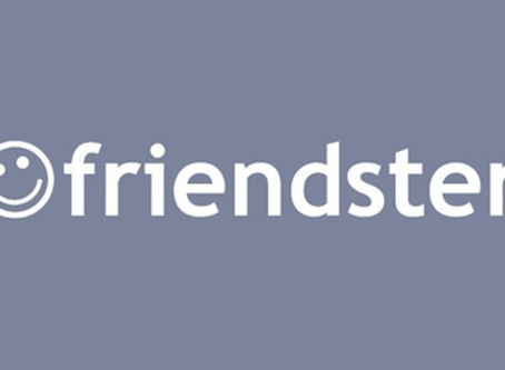 Do you miss Friendster? Join this music community and be transported back in time