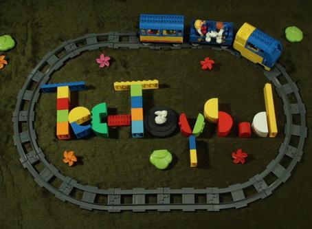Stopmotion para Tec-Toys