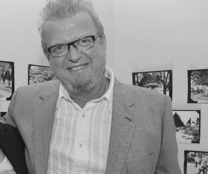 Geraldo Fornasa, sócio e presidente do Grupo IBRAP, marca presença no 3º SIMBRIE