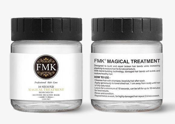 FMK Hair Revival Mask