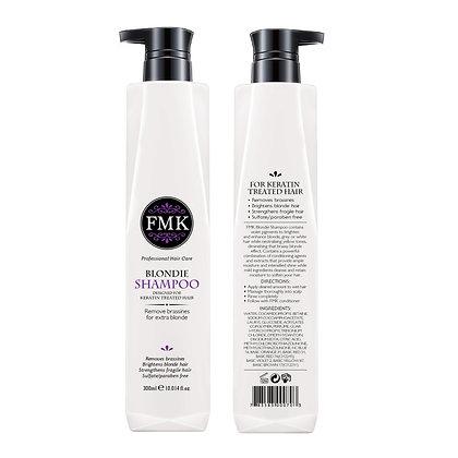 Blondie Purple Shampoo