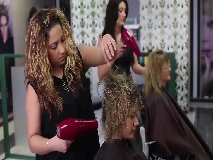 Keratin Straightening Cuts Styling Fmk Hair Design Auckland