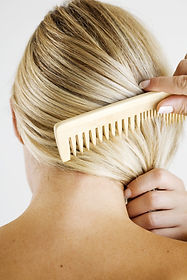 brush your hair 100 times a night