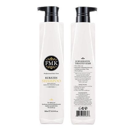 FMK Keratin Shampoo
