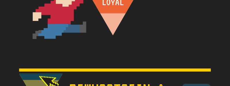 Infografik Online Marketing - Seite1