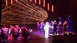 NJFO and Roy Orbison In Dreams Tour