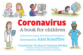 Thumbnail Coronavirus_ A book for Childr