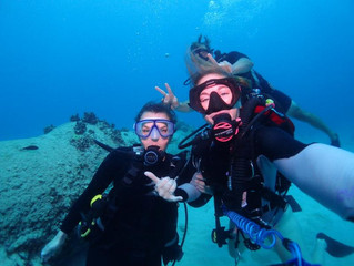 Scuba and Snorkel for a Cause