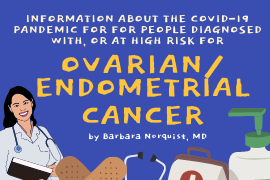 Thumbnail FORCE Ovarian_Endometrial Canc