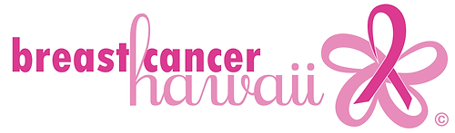 Breast Cancer Hawaii Logo