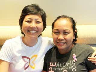 Why we started Breast Cancer Hawaii