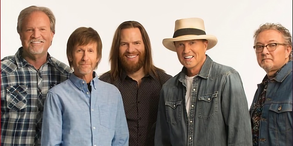Sawyer Brown with Tyler Booth Concert at the Barnyard Entertainment Venue