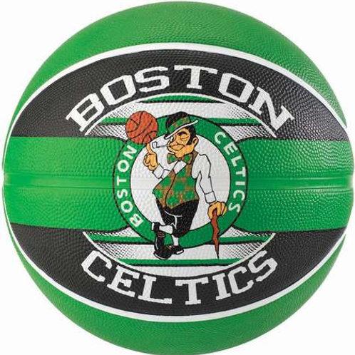Мяч б/б NBA TEAM RBR BB CELTICS, размер 7, резина