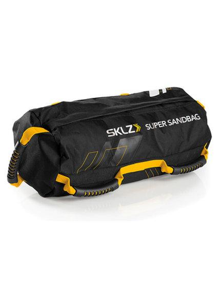 Мешок утяжелитель до 20 кг. SUPER SANDBAG