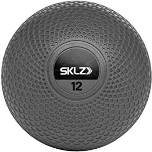 Мяч с утяжелением тренировочный Medball 12