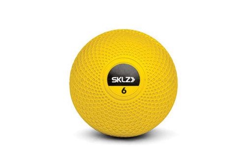 Мяч с утяжелением тренировочный Medball 6