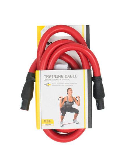 Кабель тренировочный средний Training Cable Medium