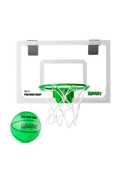 Баскетбольный набор для детей Pro Mini Hoop MIDNIGHT 45*30