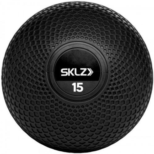 """Мяч с утяжелением тренировочный Medball 15 (10.5"""")"""